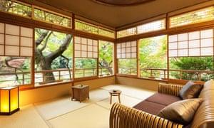 Hoshinoya Kyoto ryokan, Japan