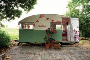My Cool Caravan: Constance caravan