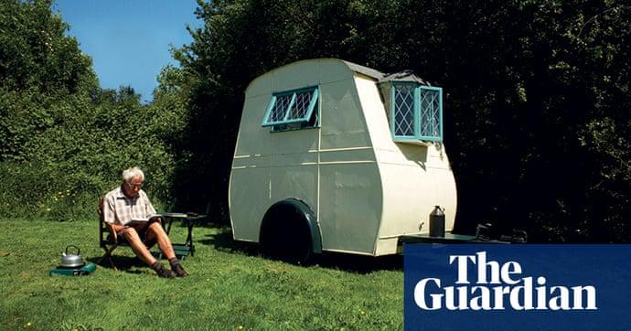 Retro caravan revival | Travel | The Guardian