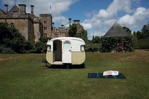 My Cool Caravan: The Royal caravan