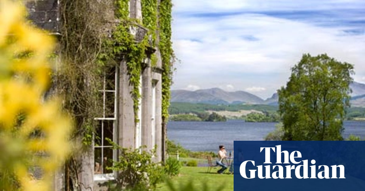 My perfect day out in the UK | Travel | The Guardian
