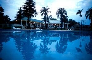 Posh hostels: Hostel-Inn Iguazu Falls, Argentina