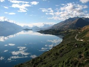 Biking holidays: New Zealand bike tour