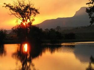 Biking holidays: Bike Tour of South Africa