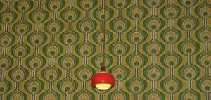 Been there: green: Green: wallpaper, Madrid