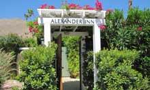 Alexander Hotel, Palm Springs