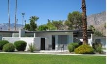 Horizon, Palm Springs