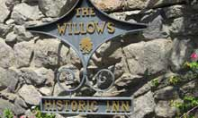 The Willows, Palm Springs