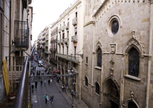 Travel airbnb: airbnb barcelona ext