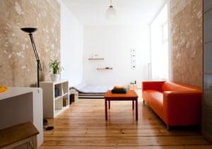 Travel airbnb: airbnb Berlin