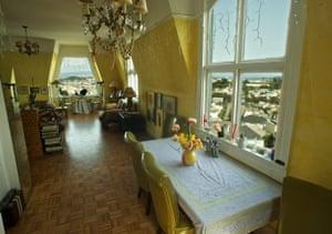 Travel airbnb: airbnb San Francisco int