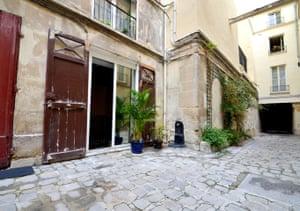 Travel airbnb: airbnb Paris ext