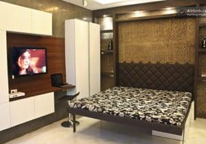 Travel airbnb: airbnb Rio studio