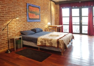 Travel airbnb: airbnb buenos aires bedroom