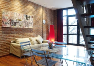 Travel airbnb: airbnb buenos aires dining