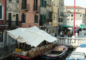 Travel airbnb: airbnb venice 2