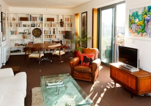 Travel airbnb: airbnb london docklands inside