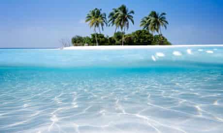 Maldives, Mal  Atoll