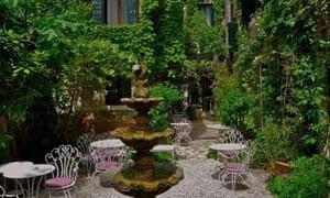 Hotel Flora, Venice