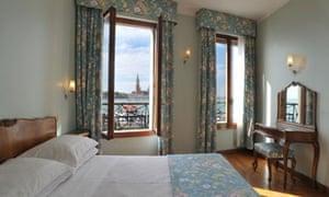 Hotel Gabrielli, Venice