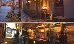 The Wine Bar, Prague