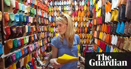 Leeds Fashion Marketing