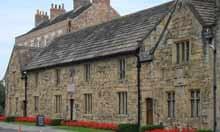Durham, Bishop Cosins