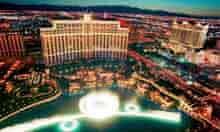 Las Vegas, Bellagio