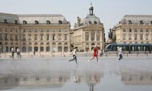ecd48cbd0bb Bordeaux reborn | Travel | The Guardian
