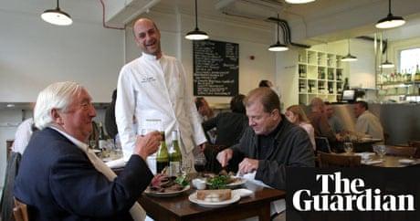 East London's top 10 budget restaurants