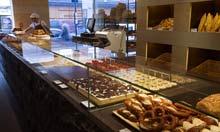Princi Italian bakery, Soho, London