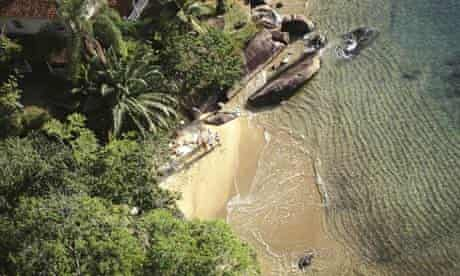 Ilha Grande, Brazil Ilha Grande, Brazil