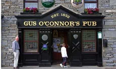Gus O'Connor's, Doolin