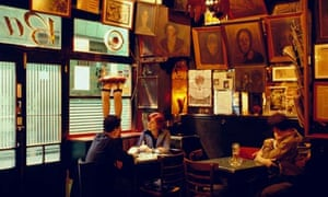 10 of the best barrio bars in Barcelona | Travel | The ...