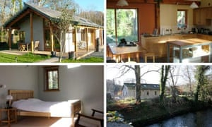 County Down self catering