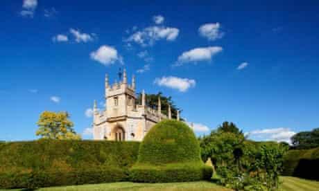 Sudley Castle