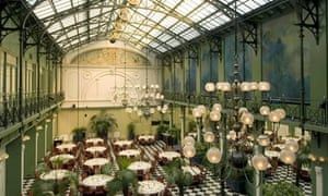 nH Grand Hotel Krasnapolsky