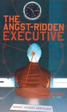 Angst-ridden Executive crop