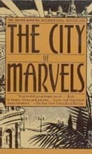 The City of Marvels crop