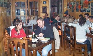 10 of the best tapas bars in Barcelona | Travel | The Guardian