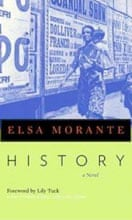 Elsa Morante, History: A Novel, 1974