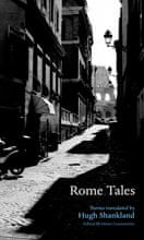 Ennio Flaiano, Via Veneto Papers, from Roman Tales, stories translated by Hugh Shankland, 2011
