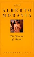 Alberto Moravia, The Woman of Rome, 1947