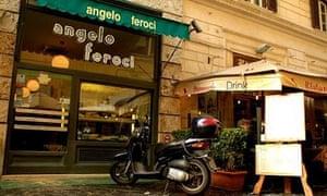 Angelo Feroci