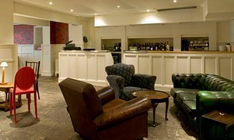 10 Of The Best Cocktail Bars In Edinburgh
