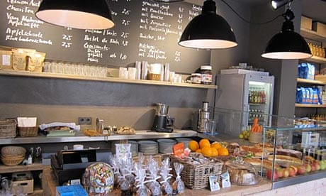 10 of the best cafes and bakeries in Berlin | Travel | The ...
