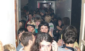 10 of the best clubs in Berlin | Travel | The Guardian