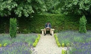 The Mushroom Garden, Dunbar Close, Edinburgh