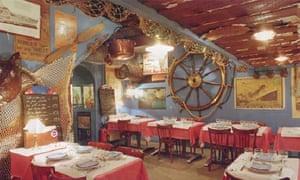 Bar André, La Rochelle, France