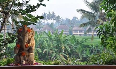 The Yoga Barn, Bali